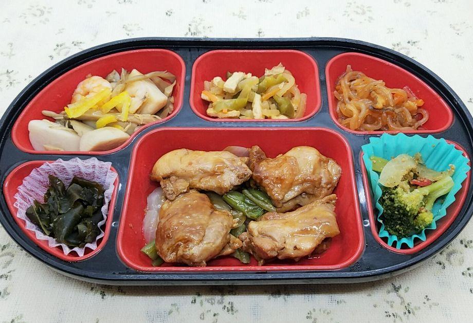 コープの宅配弁当とワタミの宅食の比較