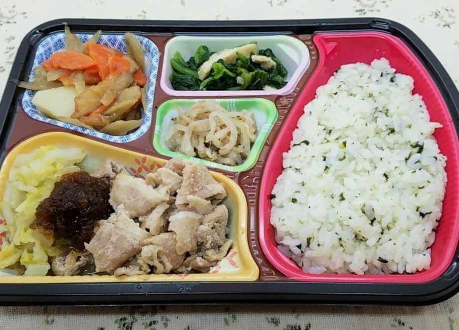 高齢者向け宅配弁当人気ランキング・1位ワタミの宅食(2)