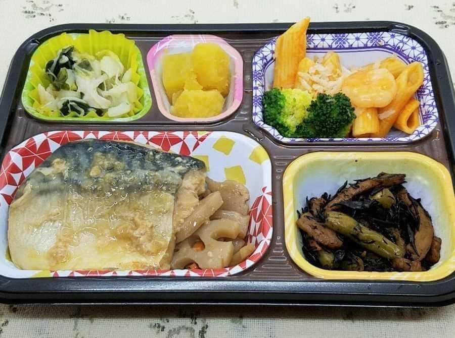 高齢者向け宅配弁当人気ランキング・1位ワタミの宅食(3)