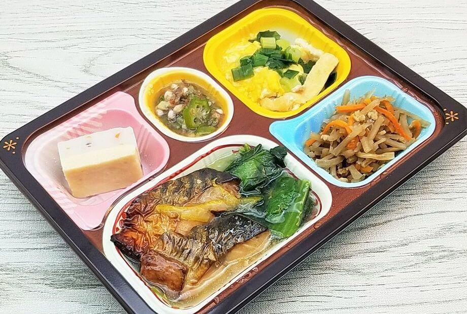 食卓便の口コミと評判・他のメーカーの冷凍弁当と食宅便を比較