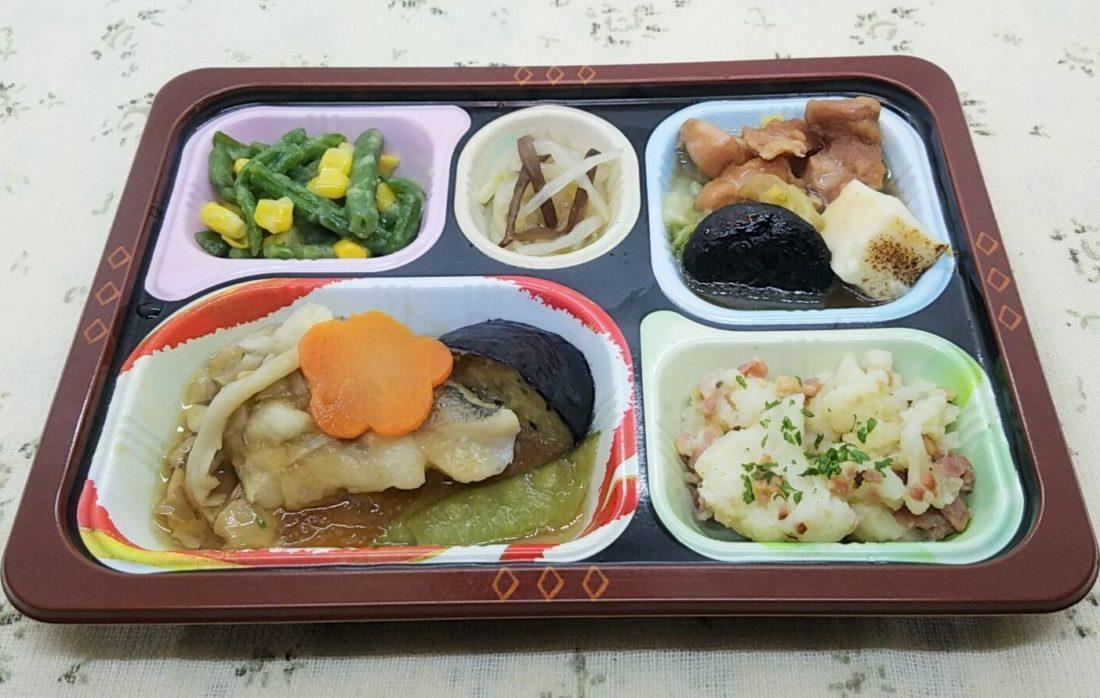 食卓便の送料と値段・送料は390円