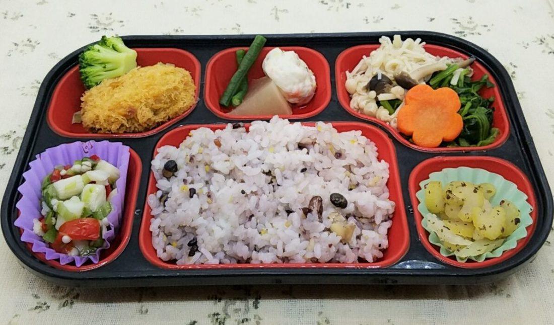 宅配弁当や食事宅配が一人暮らしに向いている理由・栄養バランスが良い