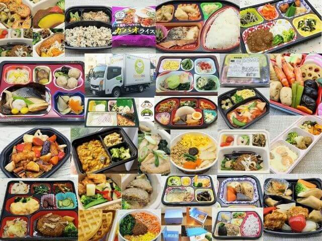 宅配弁当の人気ランキング!口コミと味や値段からおすすめ弁当をこせたんが厳選・1000食レビュー