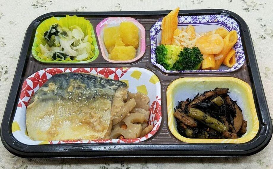 宅配弁当人気おすすめランキング・2位はワタミの宅食(2)