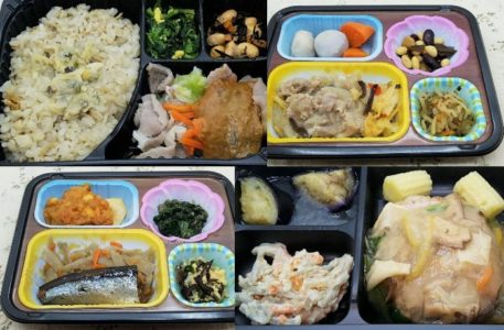 食卓便の送料と値段・食卓便より安い宅配弁当&冷凍弁当