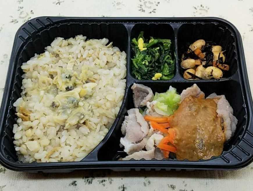 安い宅配弁当ランキング・4位イオントップバリュの冷凍弁当(1)