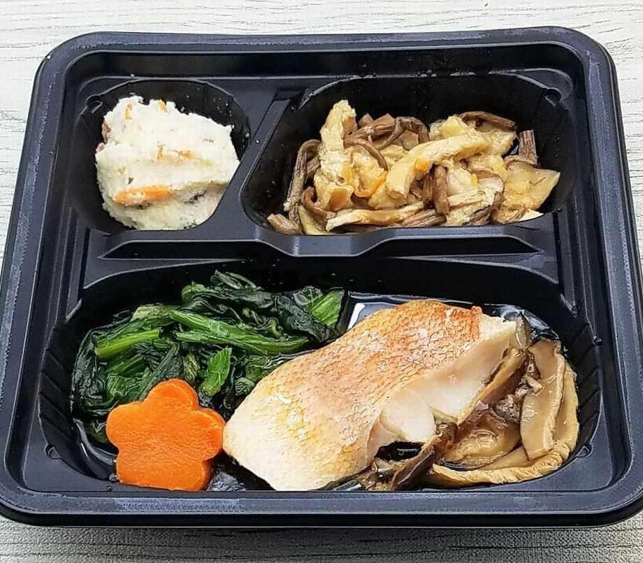 安い宅配弁当ランキング・1位ヨシケイ「シンプルミール」