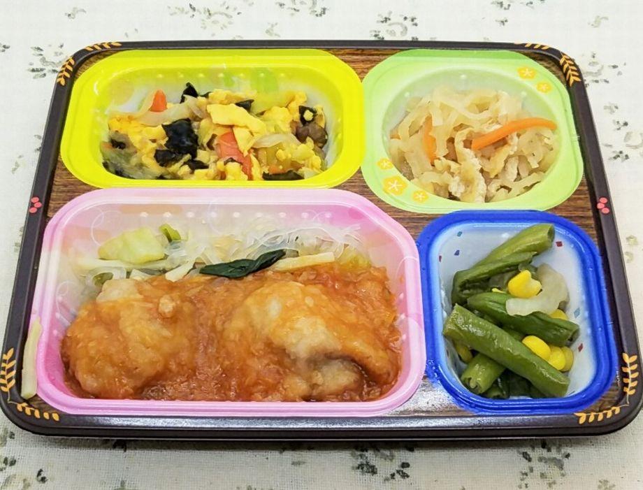 スギサポデリ・塩分カロリー調整食