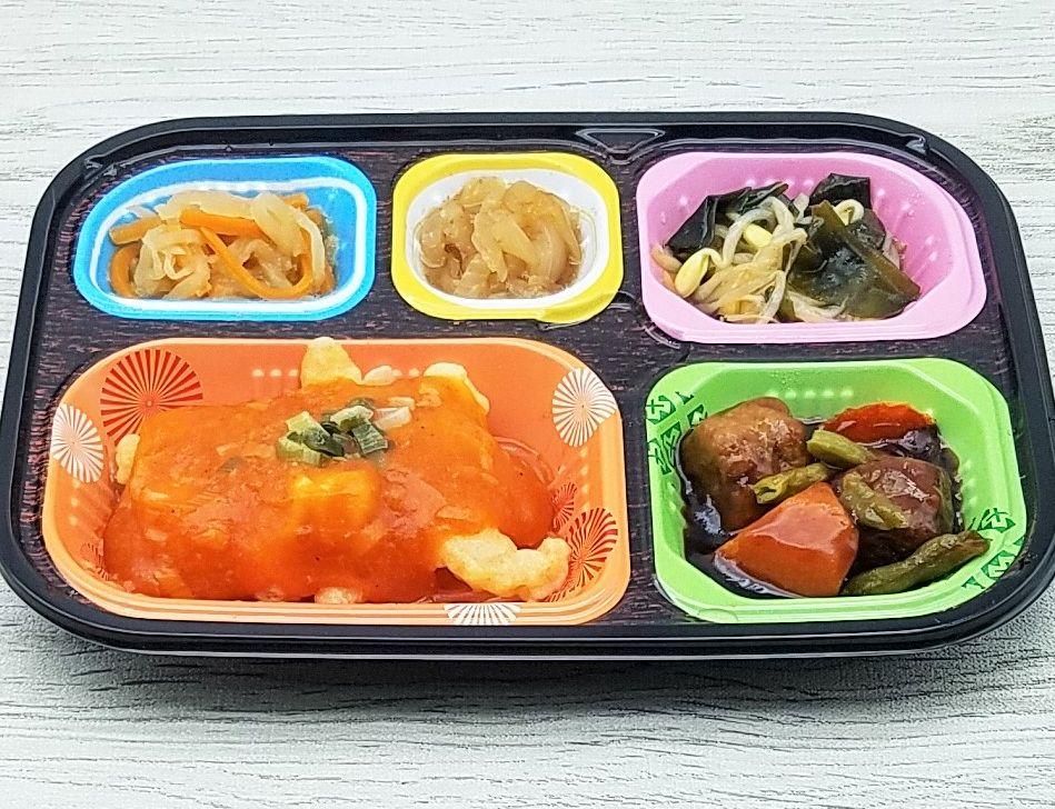 冷凍弁当ランキング・ワタミの宅食ダイレクト