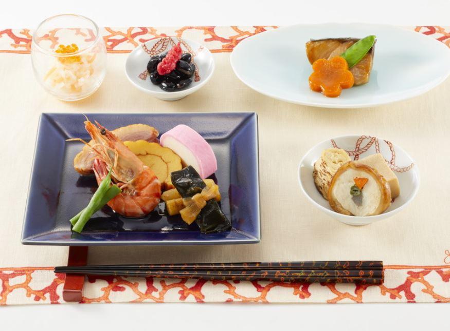 食宅便・おこのみセレクト「新春のお祝い膳」・ホームページ画像