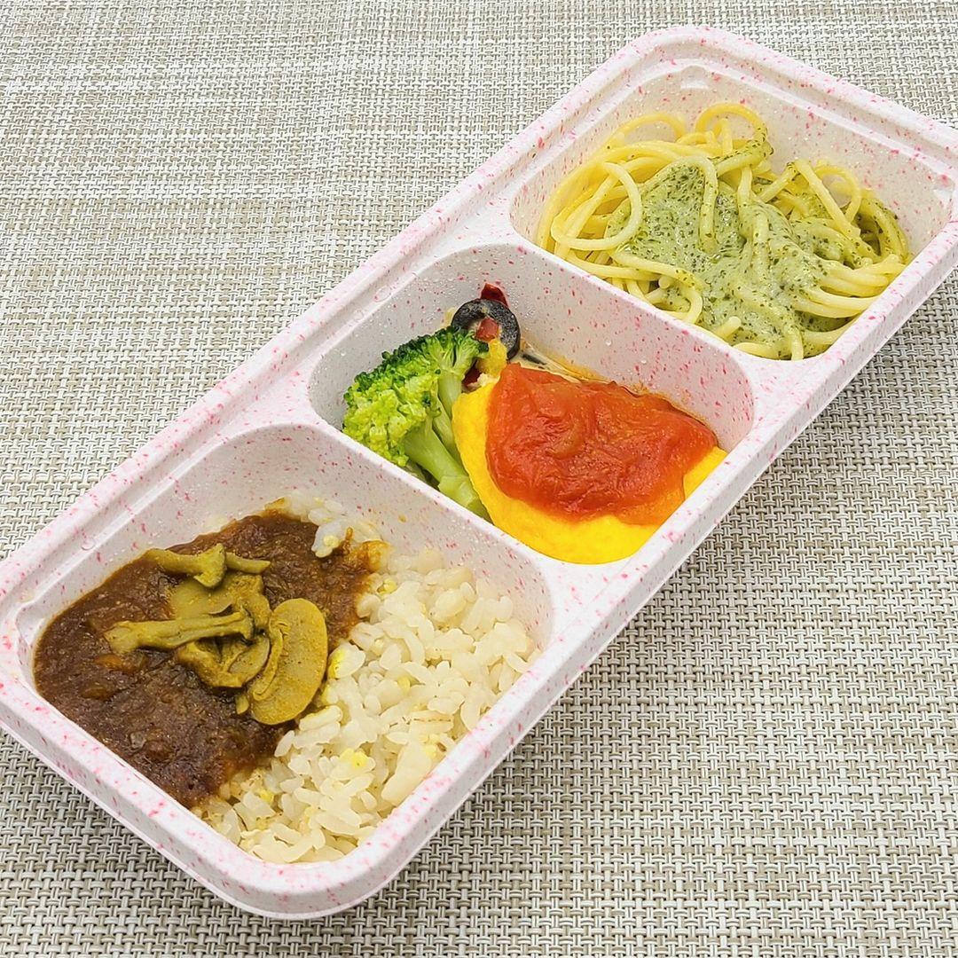 ご飯付き宅配弁当おすすめ5選・ウーディッシュ